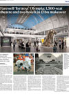 Olympia Evening Standard