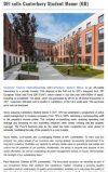 DFI sells Canterbury Student Manor (GB)