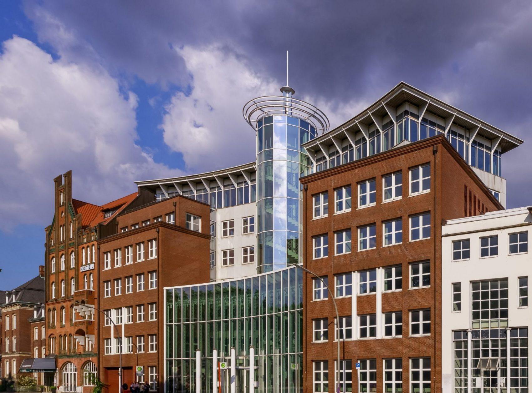DFI - Hamburg Investment Opportunity