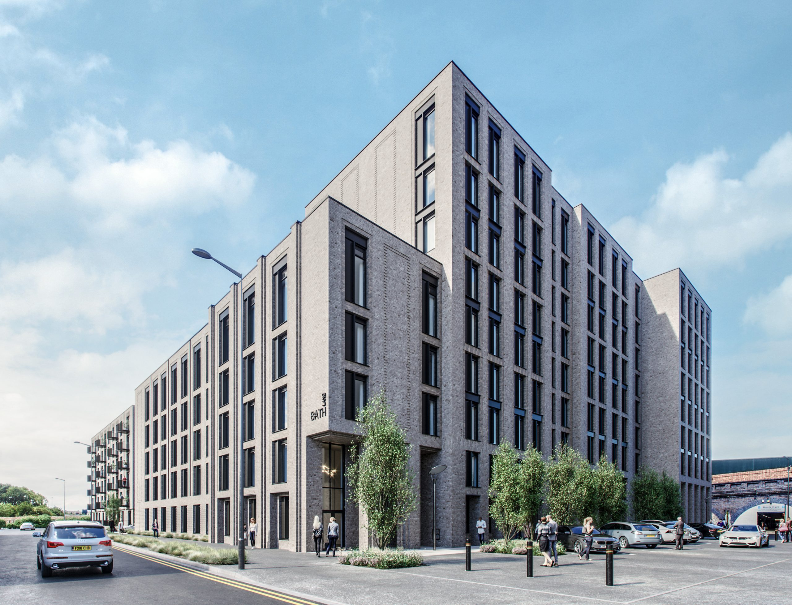 Student Accommodation Investment