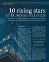 10 Rising Stars of European Real Estate